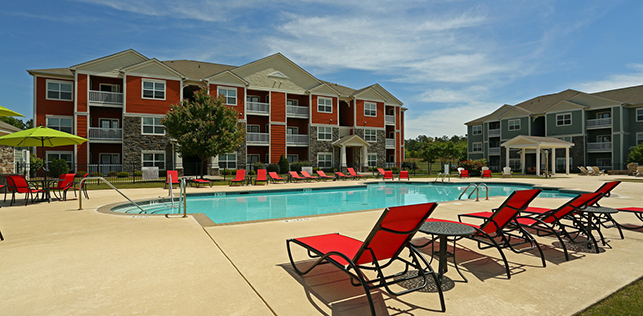 The Reserve at Mill Creek Apartments