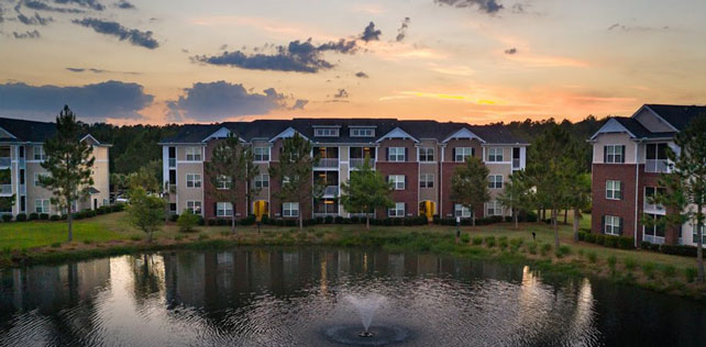 Abberly Chase Apartment Homes